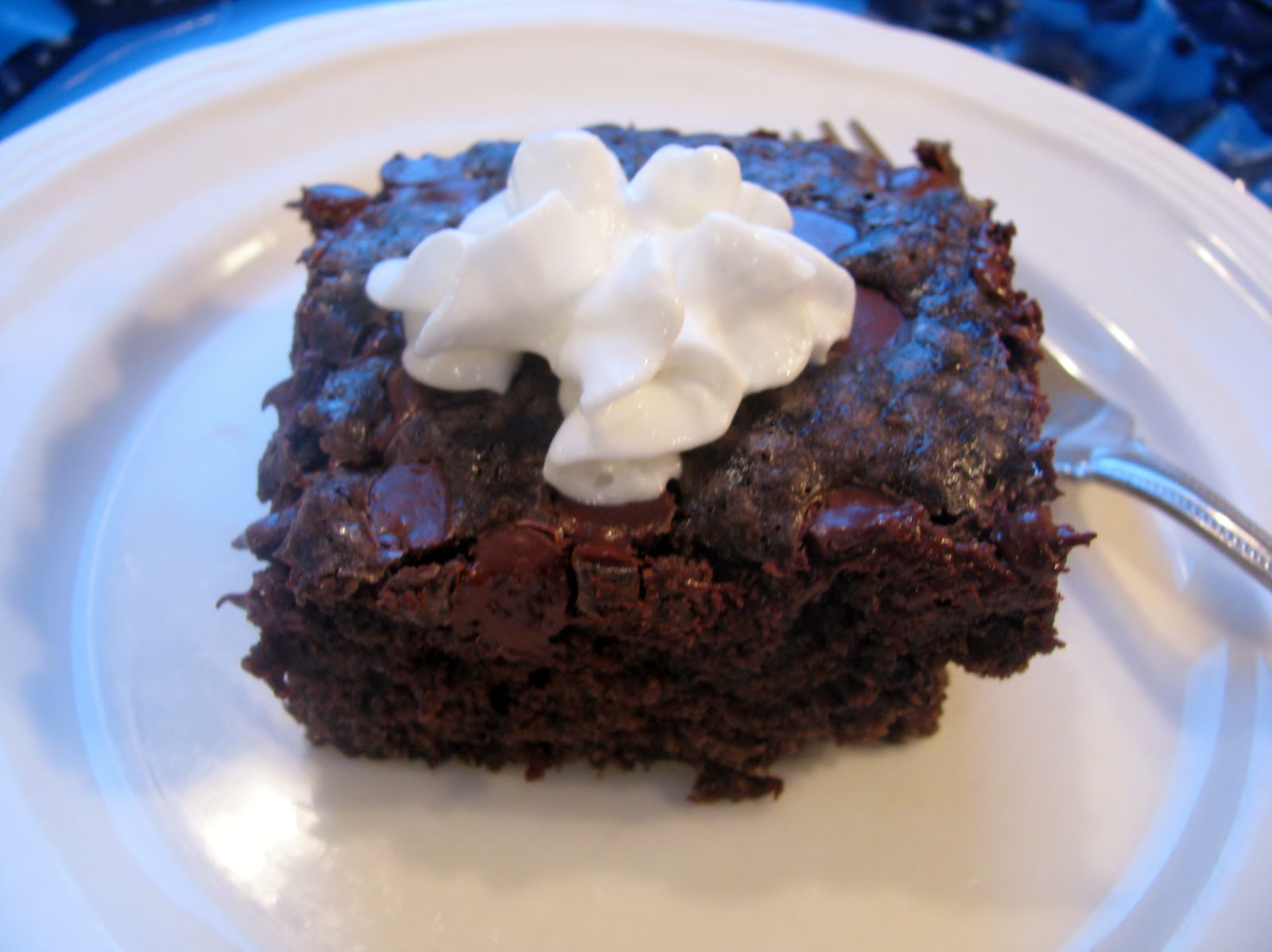 French Word For Chocolate Cake