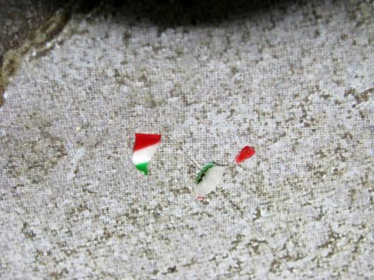 fudge floor